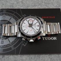 Tudor Grantour Fly-Back Chrono 20550N