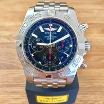 Breitling Chronomat 44 B01 Glasboden Limited