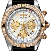 Breitling Chronomat 44 CB011053/a696-1pro2d