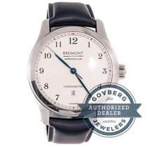 Bremont America's Cup Limited Edition ACI