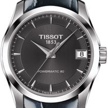 Tissot T-Classic Couturier Powermatic 80 Lady T035.207.16.061.00