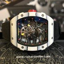 Richard Mille RM27-02 Rafael Nadal Tourbillon RM027-02