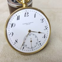 Ulysse Nardin Locle - Gold 18K - Pocket Watch