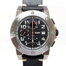 Buran SA Aero Collection Chronograph 2008 Limited Edition