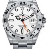 Rolex Explorer ll Men's Watch 216570-0001