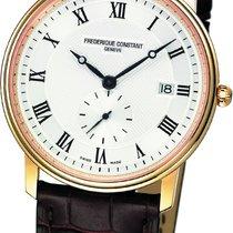 Frederique Constant Geneve Slimline FC-245M5S5 Elegante...