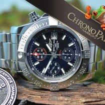 Breitling Avenger II  Herren Automatik Chronograph, Referenz...