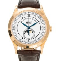 Patek Philippe Watch Complications 5396R-001