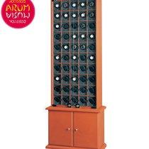 Underwood London Luxury Rotor Box for 50 Watches