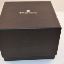 TAG Heuer Box Rar Uhrenbox Watch Box Case Mit Umkarton