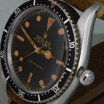 Rolex Turn' O Graph   Ref. 6202