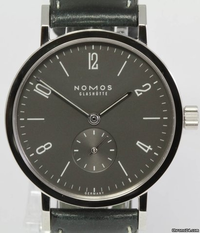 Nomos Tangente