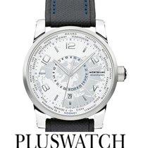 Montblanc TimeWalker Collection World-Time Hemispheres  108955