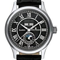 Revue Thommen Specialties - Moon Phase