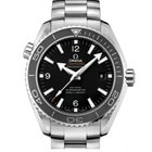 Omega SEAMASTER PLANET OCEAN 600  CO-AXIAL 45,5 MM Nuovo NEW