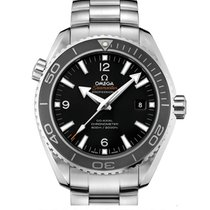 歐米茄 (Omega) SEAMASTER PLANET OCEAN 600  CO-AXIAL 45,5 MM Nuovo...
