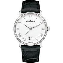 Blancpain [NEW] Villeret Grande Date 6669-1127-55B (Retail:HK$...
