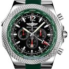 Breitling Bentley GMT Chronograph Mens Watch