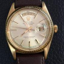 Rolex Day-Date vintage 18k yellow gold ref.1803