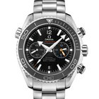 Omega Seamaster Planet Ocean 600M Co-Axial Chronograph 45,5 MM