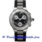 Cartier Must 21 Chronoscaph Mid-Size W10198U2 Pre-Owned