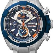 Seiko Velatura SPC143P1 Herrenchronograph Yachting Timer