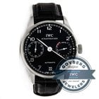 IWC Portuguese IW5001-09