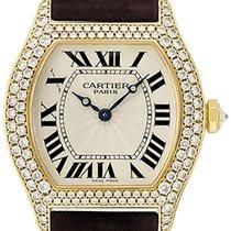 "Cartier Diamond ""Tortue Paris"" Privee Collection..."