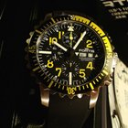 Fortis Marine Master B-42 Chronograph Day-Date