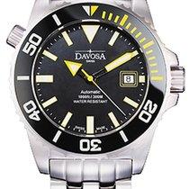 Davosa Argonautic Ceramic Mod: 161.498.70 NEU