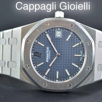 Audemars Piguet 15202ST Full Set anno 2007