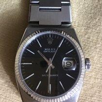 Rolex Oysterquartz Datejust  Ref. 17014