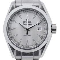Omega Seamaster Aqua Terra Quartz 30