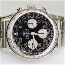 百年靈 (Breitling) Navitimer Cosmonaute Cal. Venus 178 Ref. 809