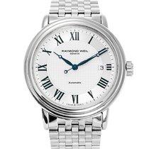 Raymond Weil Watch Maestro Tradition 2837-ST-00659