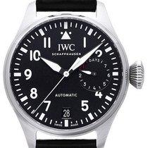IWC Große Fliegeruhr Big Pilot Ref. IW500912