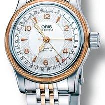 Oris Big Crown Original Pointer Date 01 754 7543 4361-07 8 20 63