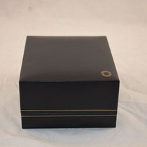 Montblanc Uhrenbox Rarität Herren Uhr Top Zustand 3