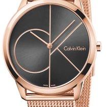 ck Calvin Klein minimal Herrenuhr K3M21621