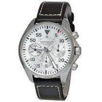 Hamilton Khaki Aviation H64666555 Watch