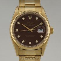 Rolex Date Just Ref. 16018