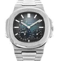 Patek Philippe Watch Nautilus 5712/1A-001