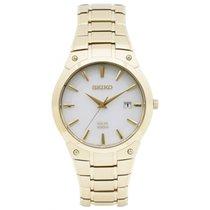 Seiko Solar Sne342 Watch