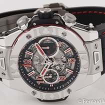 Hublot - Big Bang World Poker Tour Limited Edition : 411.SX.11...