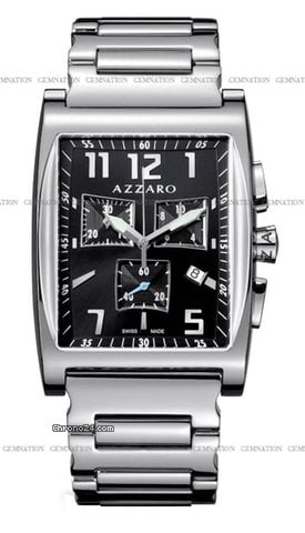 Azzaro Chronograph