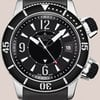 Jaeger-LeCoultre Master Compressor Men Diving Alarm Navy SEALs...