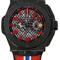 Hublot Big Bang Ferrari Speciale Limited Edition Chronograph...