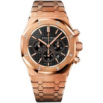 Audemars Piguet 26320OR.OO.1220OR.01 Royal Oak Chronograph...