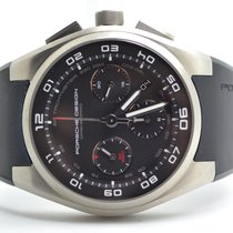 Porsche Design Dashboard Chronograph Automatik Titan