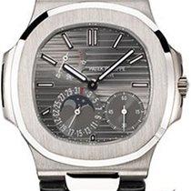Patek Philippe Nautilus White Gold - 5712G-001